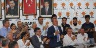 Ak Parti Denizli İl Başkanı, vekillik için istifa etti