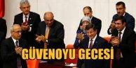 AK Parti, firesiz güvenoyu aldı: 64. Hükümet görevde