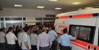 Ak Parti milletvekili adayına Adanada bıçaklı saldırı