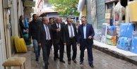AK Partili Tayyar: Erdoğan olmasaydı çözüm süreci başlatılamazdı