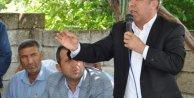 AK Partili Tayyar: MHP ve HDPden sandıkta hesap sorun