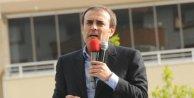 AK Partili Ünal: Bizim ayağımızdaki prangalardan çekmek istiyorlar