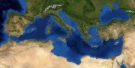 Akdenizde 2 Günde 3.600 Kişi Kurtarıldı