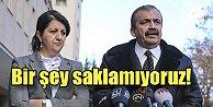 Akdoğan - Önder görüşmesinden Yeni Cumhuriyet çıktı