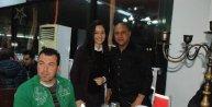 Akhisar Belediyesporda Roberto Carlosa büyük ilgi