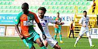 Albimo Alanyaspor-Gaziantep Büyükşehir Belediyespor: 3-0
