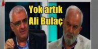 Ali Bulaçın TV konuşmasına tepkiler çığ gibi büyüyor