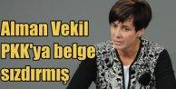 Almanyada casusluk skandalı: PKKya bilgi sızdırmışlar