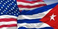 Amerika yarım asır sonra Kübaya geri dönüyor