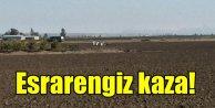 Amerikan İnsansız Hava Aracı'nın Adana'da ne işi var?