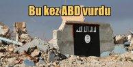 Amerikan uçakları, IŞİDin kimyasal silah deposunu vurdu