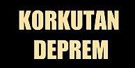 Andırın'da deprem 4.0