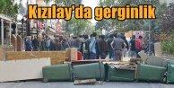 Ankarada provakatörler iş başında: Kızılayda gerginlik