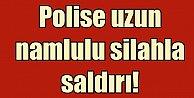 Ankaranın göbeğinde polise silahlı saldırı
