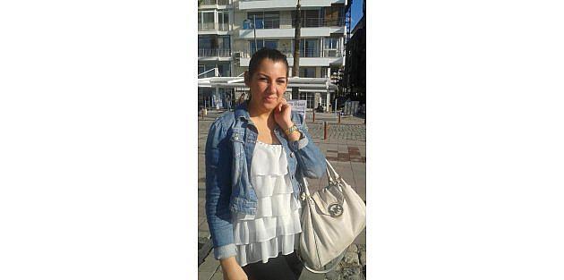 Annesiyle Tartıştıktan Sonra Türkiyeye Gelen Alman Kız İntihar Etti