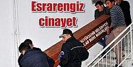 Antalya Demrede esrarengiz cinayet