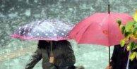 Meteorolojiden Antalya için uyarı