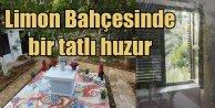 Antalya'nın en güzel, en sakin oteli; Hadrianus