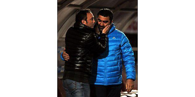 Antalyaspor - Elazığspor: 2-1