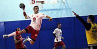 Antalyaspor-gençlerbirliği Spor: 29-31