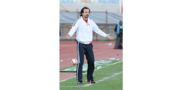 Antalyaspor-Manisaspor Ek fotoğraflar