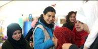 Arap izleyicinin en çok beğendiği yıldız: Tuba Büyüküstün / Ek Fotoğraflar