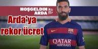 Arda Turandan Barcelona bombası: Rekor transfer