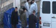 Ataşehir'de şüpheli ölüm...