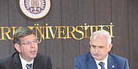 Atatürk Üniversitesi, atafomla Berlinde