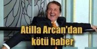 Atilla Arcan hayatını kaybetti: Ünlü komedyeden acı haber