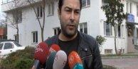 Atilla Taş Yeşilköy Polis Merkezinde ifade verdi
