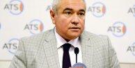 ATSO Başkanı Çetin: Kişi başına milli gelir 8 bin dolara düştü