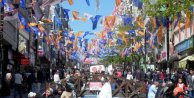 Avcılar Seçime Karnaval Havasında Giriyor