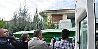 Avukat Ve Eşi Villalarında Bıçaklanarak Öldürüldü - Ek Fotoğraflar