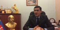 Azerbaycan Siyaset Bilimcisi Aliyev: Azerbaycan - Türkiye kardeşliği Büyük Ermenistan hayalinin üzerini çizecek