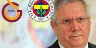 Aziz Yıldırım'dan takıma Galatasaray şartı