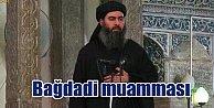 Bağdadi için IŞİDden ilk açıklama, Tedavisi yapılıyor