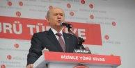 Bahçeli: AKP rüşvet ve yolsuzluk filosu kurup, haram denizine yelken açtı (2)