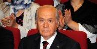 Bahçeli: Türk milleti güçlüdür, terörü yerle bir edecektir