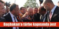 Bahçeli'den Başbakan'a kapı jesti