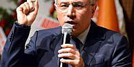 Bakan Ala: Cumhurbaşkanımız Davosta One minute dedi ihale paralenin üzerine kaldı