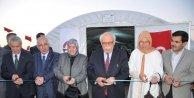 Bakan Avcı Göç Okulunun açılışını yaptı
