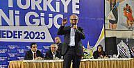 Bakan Elvan, Çorumda çağrı merkezi açılışı yaptı (2)
