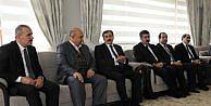 Bakan Eroğlu, Vanda Yapılan Yatırımları Anlattı(2)
