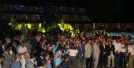 Bakan Kılıç, Uluslararası Gençlik Kampı açılışına katıldı