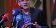 Bakan Şimşek: MHP ve HDP çözümsüzlükten nemalanıyor