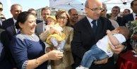Bakan Şimşek: Türkiye sağlık alanında önemli mesafe kat etti