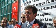 Bakan Zeybekci: 1 yılda 3 seçim, hem piyasaları, hem toplumu yordu