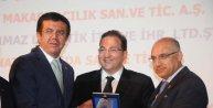 Bakan Zeybekci: İhracatı 171 milyar 600 milyon dolara ulaştırdık