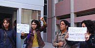 Bakanlık Önünde başörtüsü Protestosu - Ek Fotoğraflar